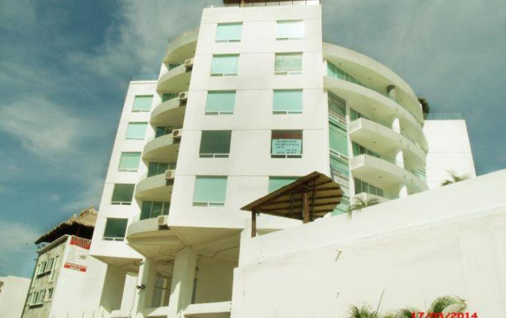 Foto de departamento en venta en av de las palmas 75, la garita, acapulco de juárez, guerrero, 1381569 no 01