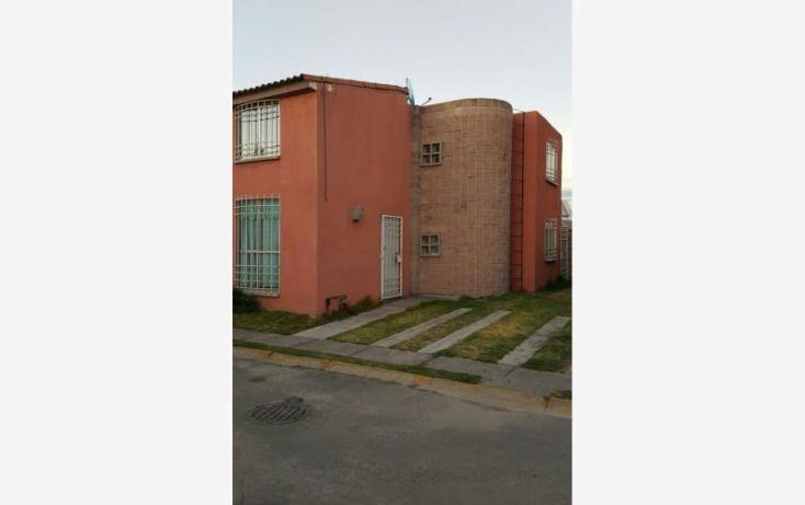 Foto de casa en venta en av de las partidas, francisco i madero, san mateo atenco, estado de méxico, 1985440 no 01