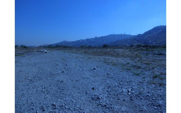 Foto de terreno habitacional en renta en av de las presas, el tejocote, naucalpan de juárez, estado de méxico, 405323 no 02