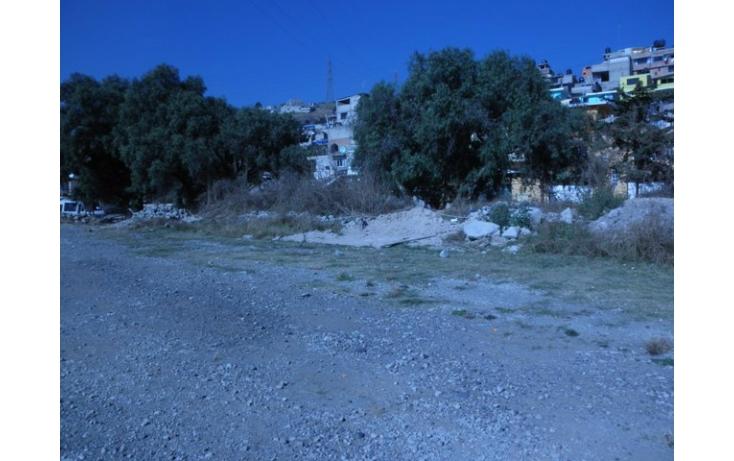Foto de terreno habitacional en renta en av de las presas, el tejocote, naucalpan de juárez, estado de méxico, 405323 no 05