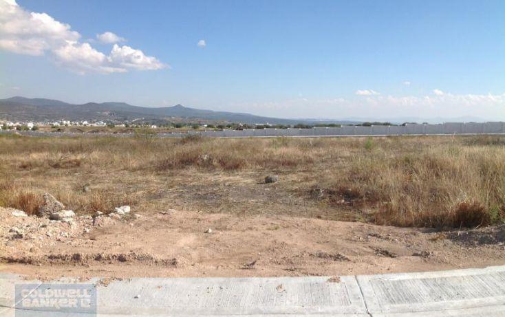 Foto de terreno habitacional en venta en av de las torres, juriquilla, querétaro, querétaro, 1876277 no 03