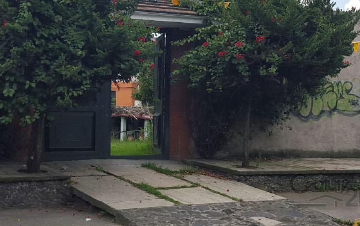 Foto de casa en venta en av de las torres, miguel hidalgo 1a sección, tlalpan, df, 1798967 no 01
