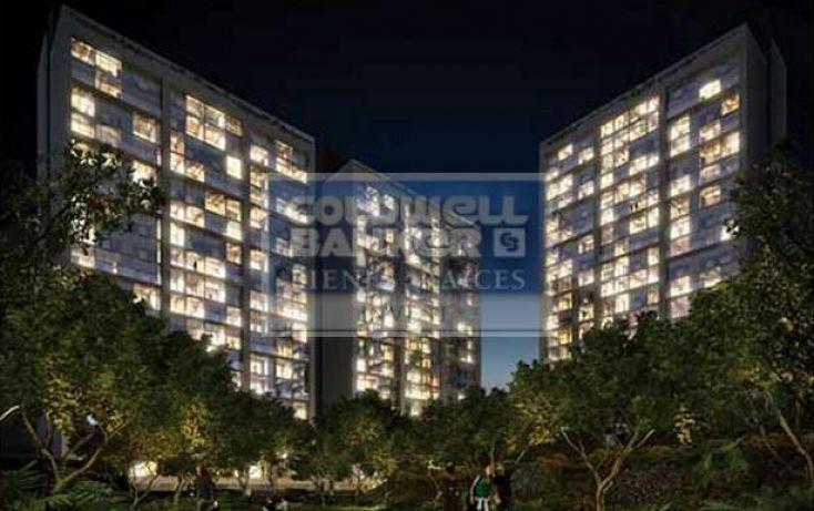 Foto de departamento en venta en av de las torres, torres de potrero, álvaro obregón, df, 524219 no 01