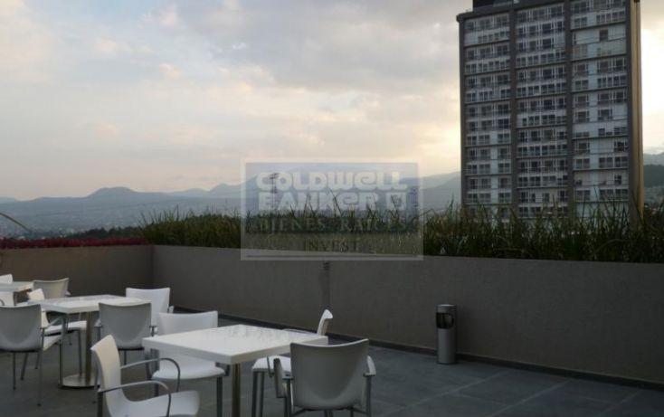 Foto de departamento en venta en av de las torres, torres de potrero, álvaro obregón, df, 524219 no 04