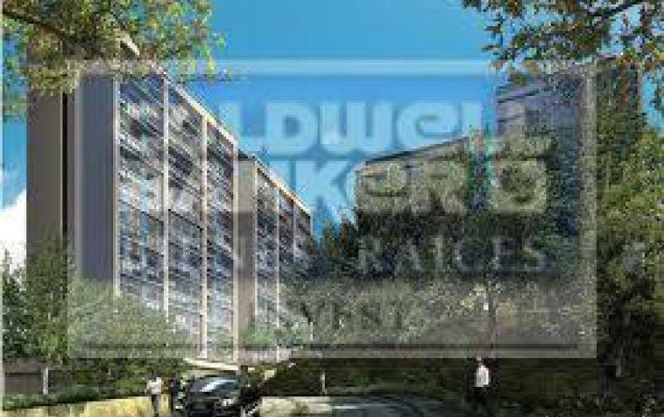 Foto de departamento en venta en av de las torres, torres de potrero, álvaro obregón, df, 524865 no 01
