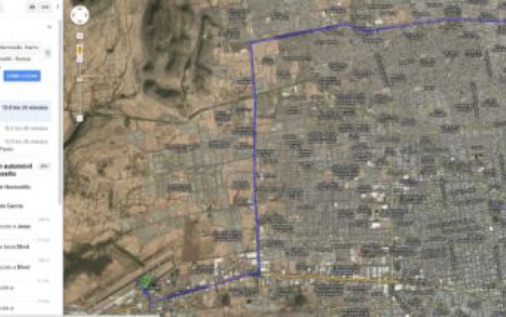 Foto de terreno habitacional en venta en av de las vistas sur, hermosillo centro, hermosillo, sonora, 287406 no 03
