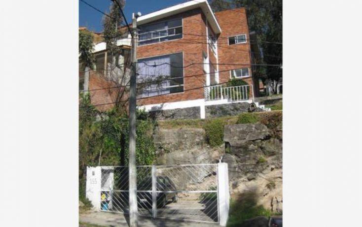 Foto de casa en venta en av de los arcos 155, unión popular, naucalpan de juárez, estado de méxico, 1217811 no 01