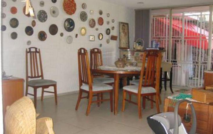 Foto de casa en venta en av de los arcos 155, unión popular, naucalpan de juárez, estado de méxico, 1217811 no 03