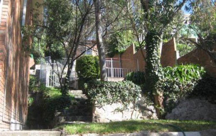 Foto de casa en venta en av de los arcos 155, unión popular, naucalpan de juárez, estado de méxico, 1217811 no 08