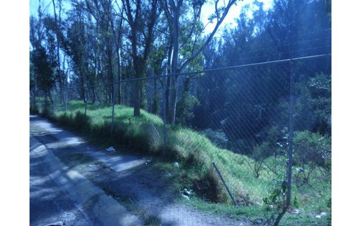 Foto de terreno habitacional en venta en av de los arcos, los remedios, naucalpan de juárez, estado de méxico, 405322 no 03