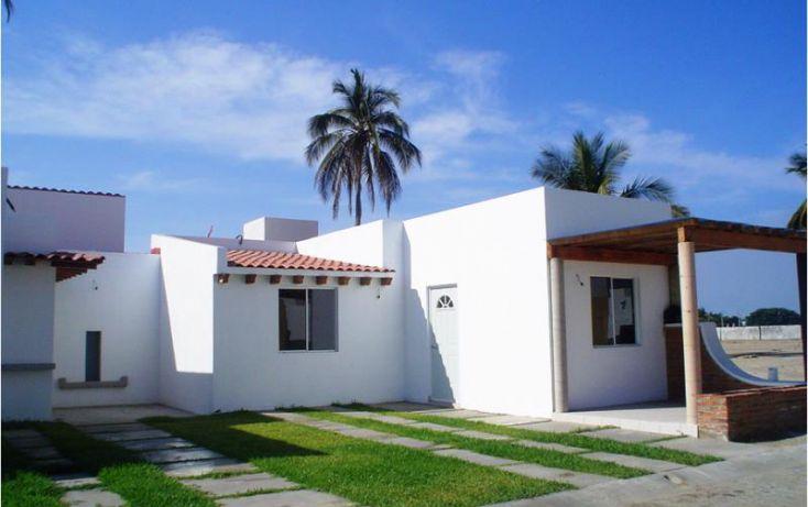 Foto de casa en venta en av de los flaminfos, soleares, manzanillo, colima, 1925640 no 01