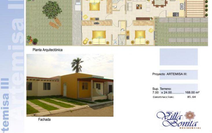 Foto de casa en venta en av de los flaminfos, soleares, manzanillo, colima, 1925640 no 03