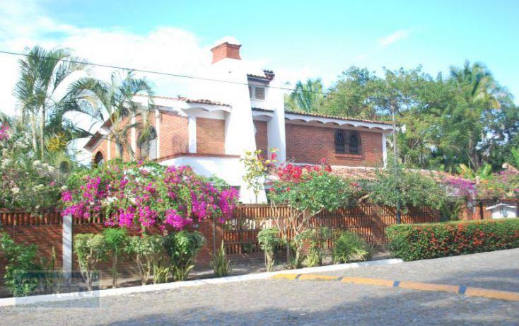 Foto de casa en venta en av de los flamingos 26, rincón de guayabitos, compostela, nayarit, 1654695 no 01