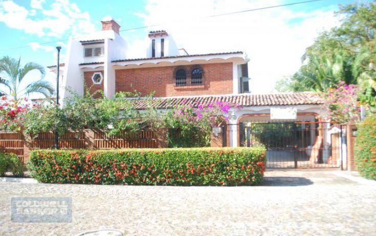 Foto de casa en venta en av de los flamingos 26, rincón de guayabitos, compostela, nayarit, 1654695 no 02
