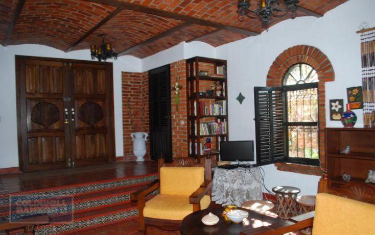 Foto de casa en venta en av de los flamingos 26, rincón de guayabitos, compostela, nayarit, 1654695 no 03