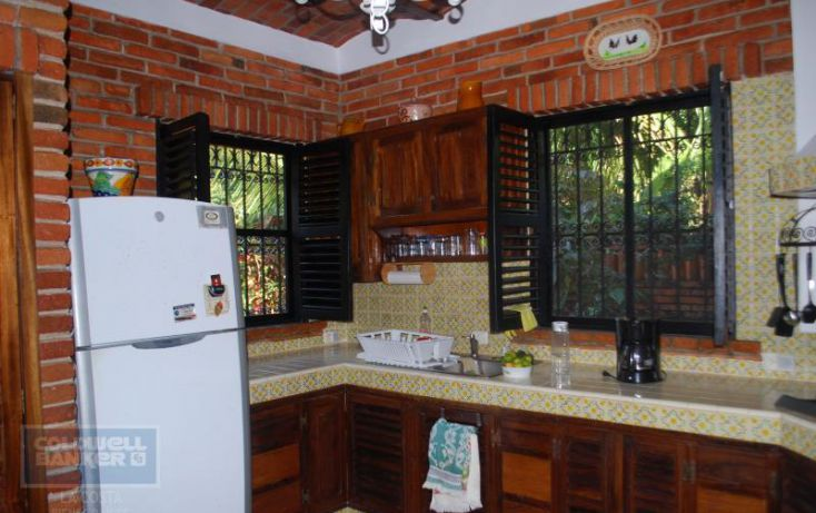Foto de casa en venta en av de los flamingos 26, rincón de guayabitos, compostela, nayarit, 1654695 no 05