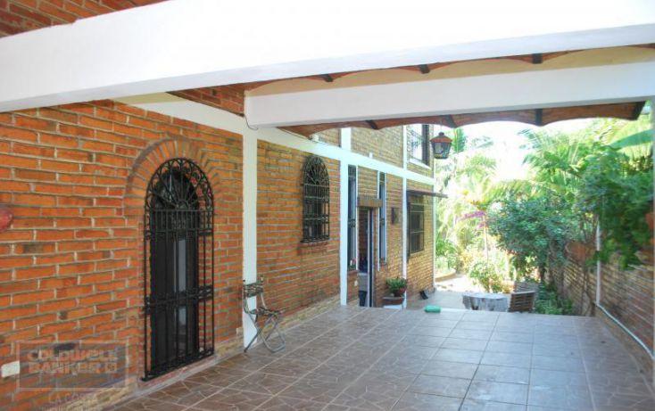 Foto de casa en venta en av de los flamingos 26, rincón de guayabitos, compostela, nayarit, 1654695 no 13