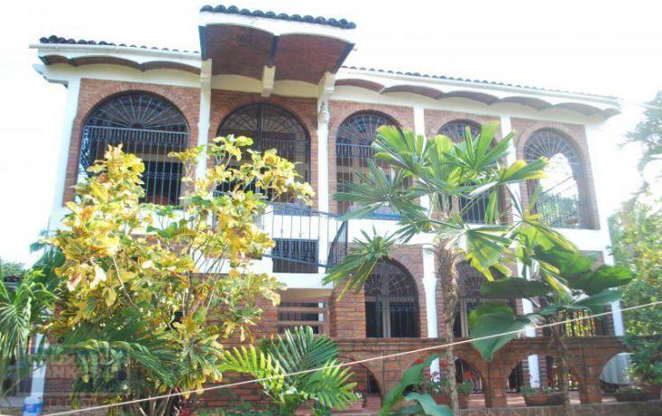 Foto de casa en venta en av de los flamingos 26, rincón de guayabitos, compostela, nayarit, 1654695 no 15