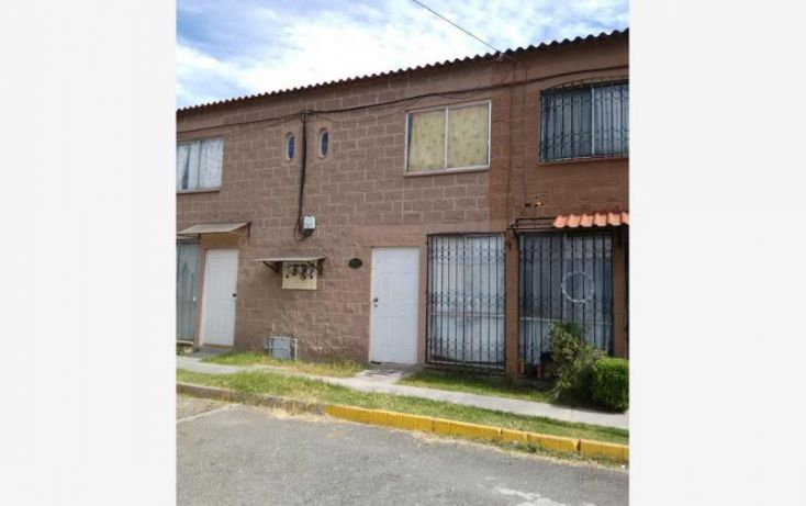 Foto de casa en venta en av de los laureles mz15 cond 2 15, bonito coacalco, coacalco de berriozábal, estado de méxico, 1595886 no 02