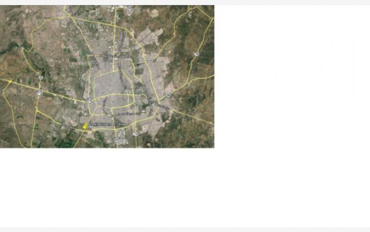 Foto de terreno habitacional en venta en av de los maestros casi esq 3er anillo sur, la barranquilla, aguascalientes, aguascalientes, 848223 no 01