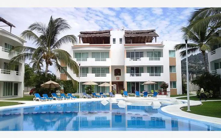 Foto de departamento en renta en av de los manglares 59, alborada cardenista, acapulco de juárez, guerrero, 1998390 no 01