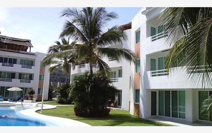 Foto de departamento en renta en av de los manglares 59, alborada cardenista, acapulco de juárez, guerrero, 1998390 no 02