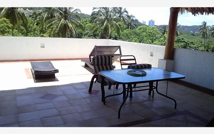 Foto de departamento en renta en av de los manglares 59, alborada cardenista, acapulco de juárez, guerrero, 1998390 no 15