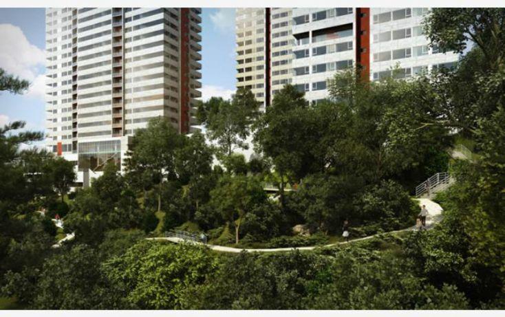 Foto de departamento en venta en av de los poetas 1, bosques de tarango, álvaro obregón, df, 1476961 no 03