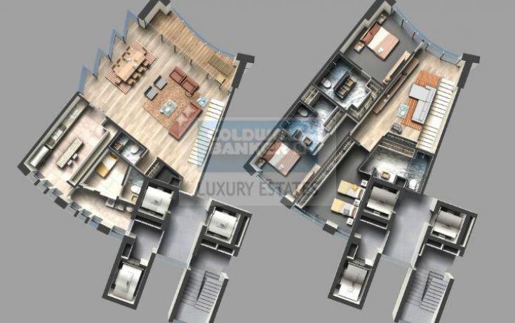 Foto de departamento en venta en av de los poetas torre basalto, santa fe, álvaro obregón, df, 606017 no 14