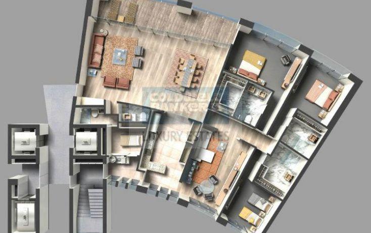 Foto de departamento en venta en av de los poetas torre basalto, santa fe, álvaro obregón, df, 606017 no 15