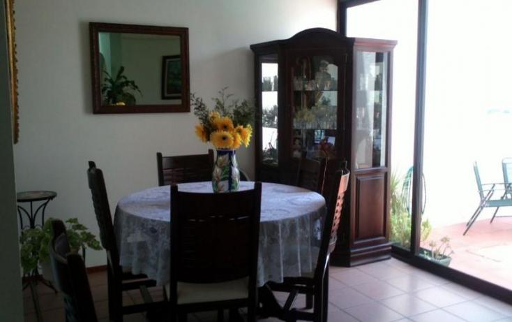 Foto de casa en venta en av del  parque 121, conjunto terranova, querétaro, querétaro, 397555 no 03
