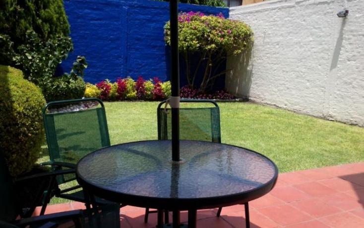 Foto de casa en venta en av del  parque 121, conjunto terranova, querétaro, querétaro, 397555 no 04