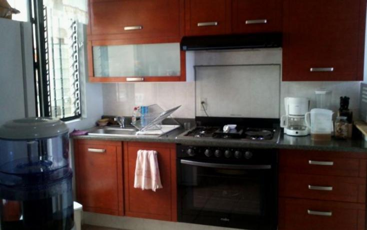 Foto de casa en venta en av del  parque 121, conjunto terranova, querétaro, querétaro, 397555 no 05