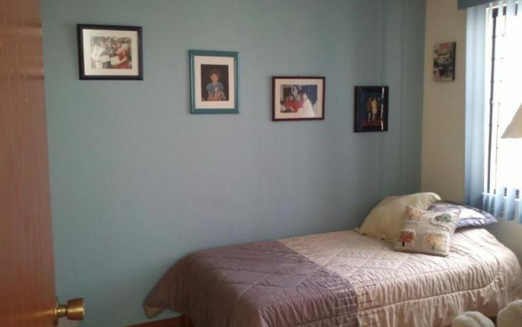 Foto de casa en venta en av del  parque 121, conjunto terranova, querétaro, querétaro, 397555 no 07