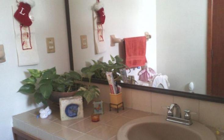 Foto de casa en venta en av del  parque 121, conjunto terranova, querétaro, querétaro, 397555 no 11