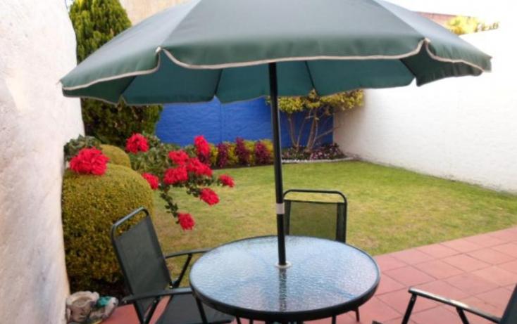 Foto de casa en venta en av del  parque 121, conjunto terranova, querétaro, querétaro, 397555 no 12