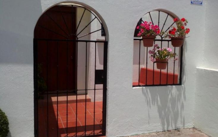 Foto de casa en venta en av del  parque 121, conjunto terranova, querétaro, querétaro, 397555 no 13