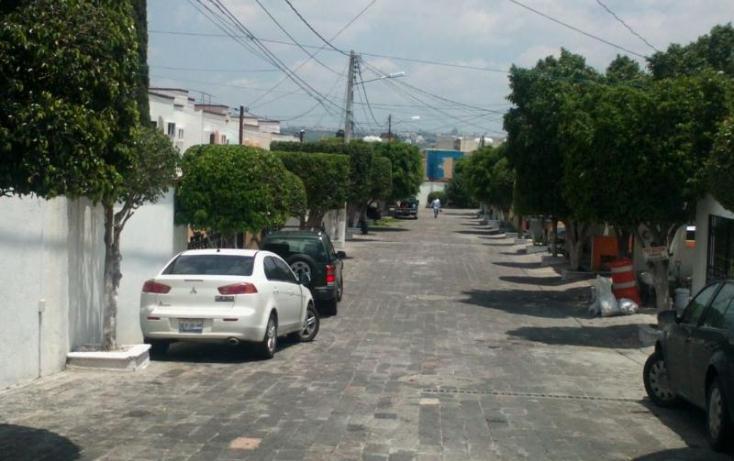 Foto de casa en venta en av del  parque 121, conjunto terranova, querétaro, querétaro, 397555 no 14