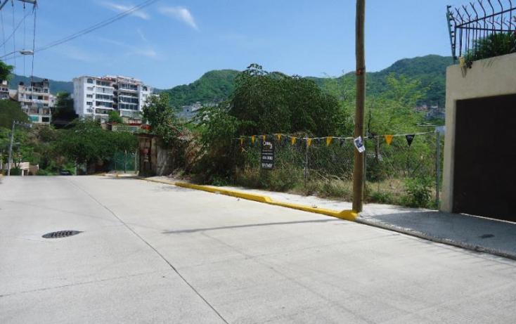 Foto de terreno habitacional en venta en av del bajío 47, hornos insurgentes, acapulco de juárez, guerrero, 407045 no 04