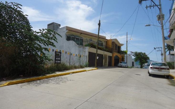 Foto de terreno habitacional en venta en av del bajío 47, hornos insurgentes, acapulco de juárez, guerrero, 407045 no 06