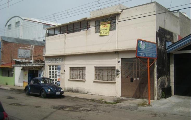 Foto de casa en venta en av del bosque 5900 5900, bosques de manzanilla, puebla, puebla, 579393 no 04
