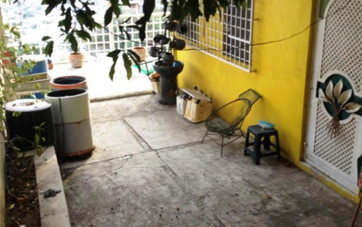 Foto de casa en venta en av del campesino, francisco villa, acapulco de juárez, guerrero, 1700750 no 05