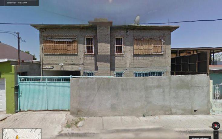 Foto de casa en venta en av del canal 13178, electricistas, tijuana, baja california norte, 1981260 no 01