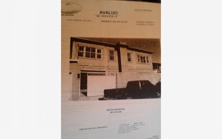 Foto de casa en venta en av del canal 13178, electricistas, tijuana, baja california norte, 1981260 no 02
