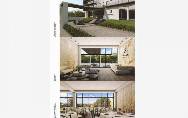 Foto de departamento en venta en av del castillo 205, alta vista, san andrés cholula, puebla, 1567726 no 03