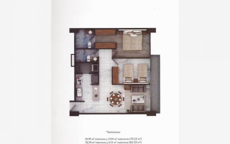Foto de departamento en venta en av del castillo 205, alta vista, san andrés cholula, puebla, 1567726 no 04