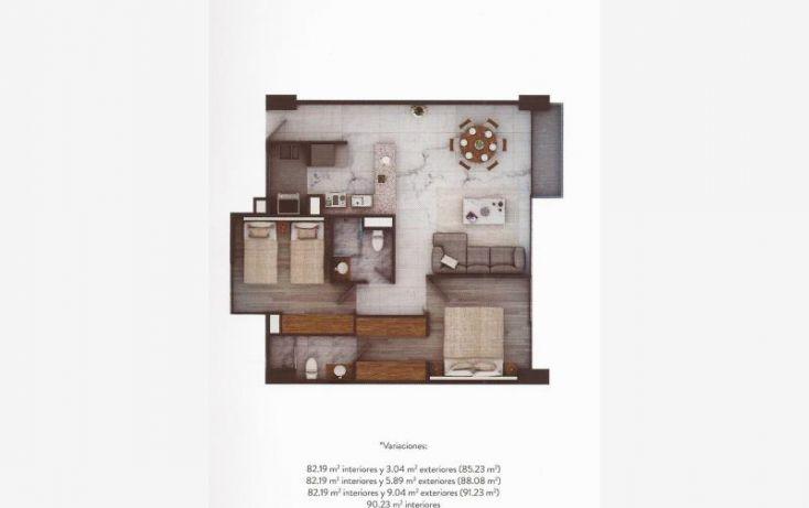 Foto de departamento en venta en av del castillo 205, alta vista, san andrés cholula, puebla, 1567726 no 05