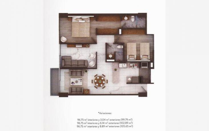 Foto de departamento en venta en av del castillo 205, alta vista, san andrés cholula, puebla, 1567726 no 08