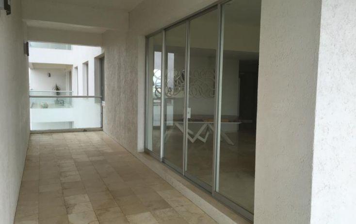 Foto de departamento en venta en av del castillo 6321, emiliano zapata, san andrés cholula, puebla, 1610094 no 01