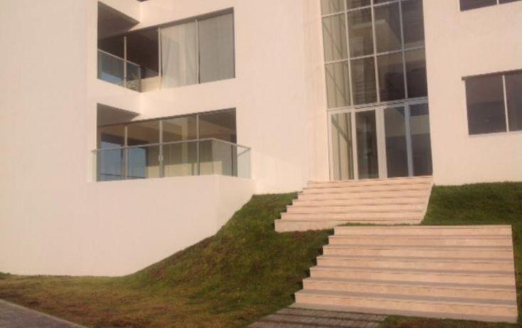 Foto de departamento en renta en av del castillo 6321, san bernardino tlaxcalancingo, san andrés cholula, puebla, 1765478 no 01